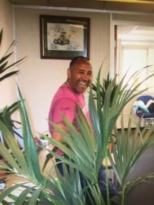 rob plants